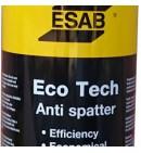 ESAB Eco-Tech ANTI-PROYECCIONES
