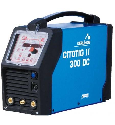 CITOTIG II 300 DC EASY