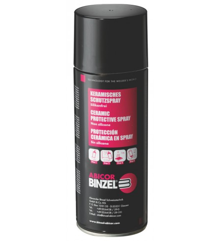 SPRAY CERAMICO BINZEL