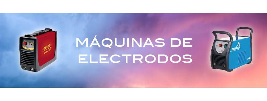 Máquinas de Electrodos