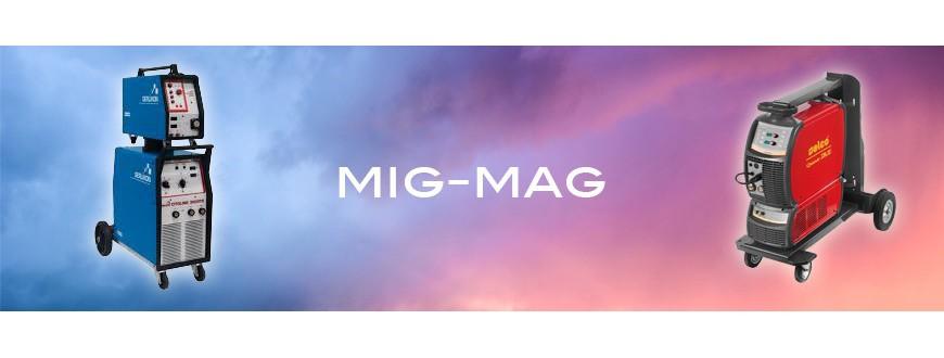 MIG / MAG