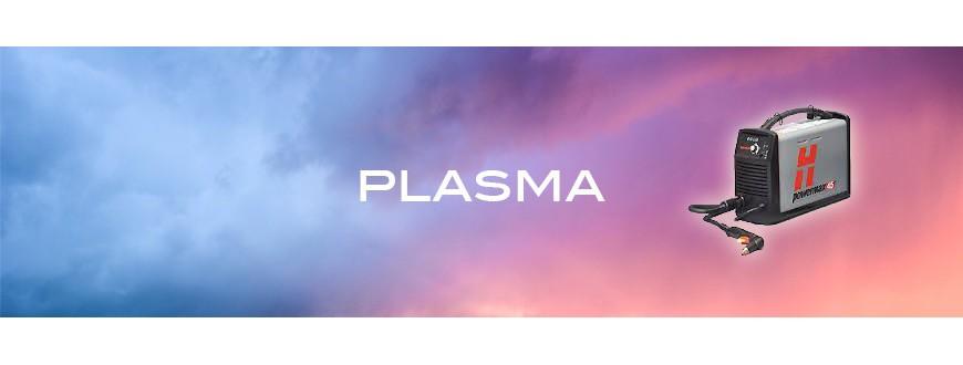 Máquinas de Plasma